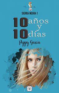 10 años y 10 días de Poppy García