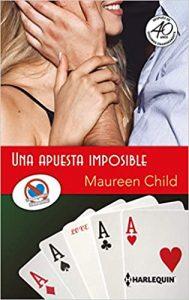 Una apuesta imposible de Maureen Child